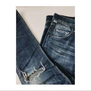 Citizens Of Humanity Jeans - Citizens of Humanity Premium Vintage Emerson